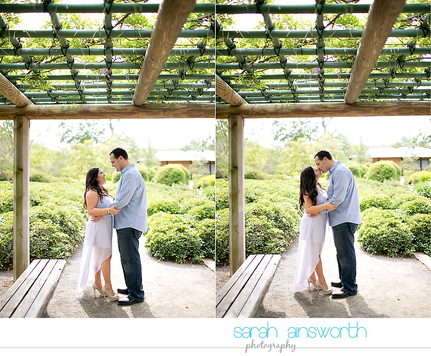I Am Really Looking Forward To Working With Them Again! Here Are Some Of My  Favorites From Their Engagement At The Japanese Garden In Hermann Park.
