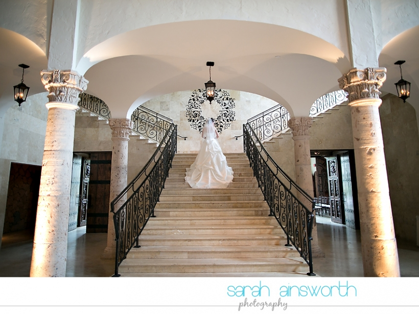 Houston Wedding Photographer Katie S Bell Tower On 34th Bridals