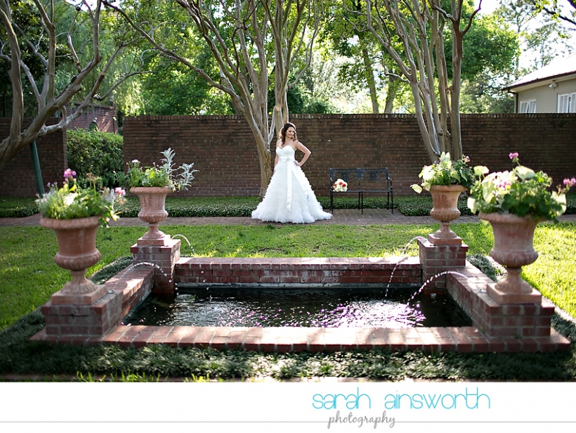houston wedding photographer stephanies river oaks garden club