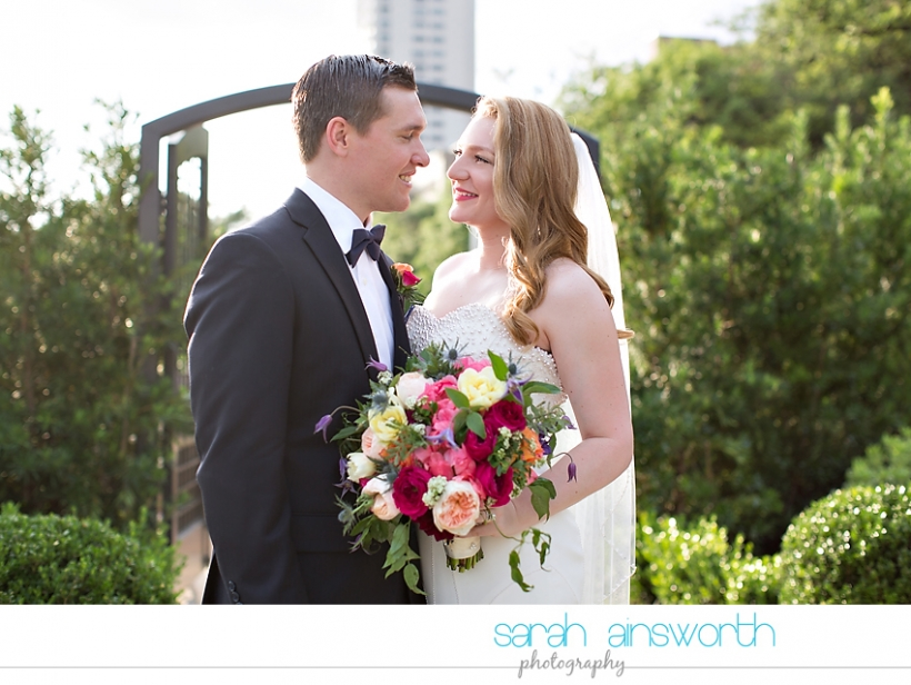 Houston Wedding Photographer Sydney Joey S Mcgovern Centennial Gardens Wedding Sarah
