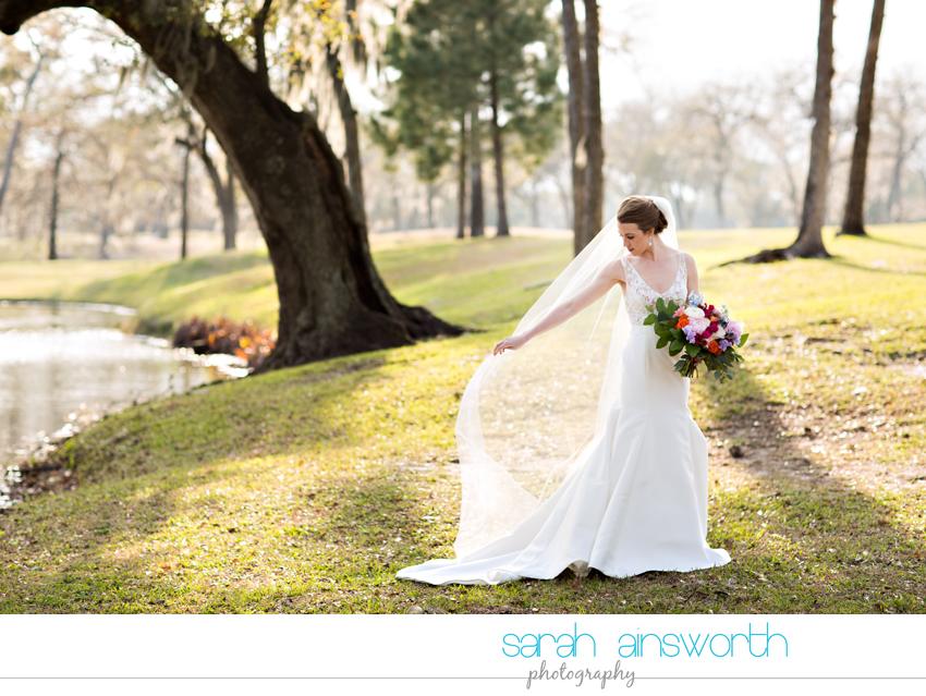 Houston Wedding Photographer Lauren S Lakeside Country Club